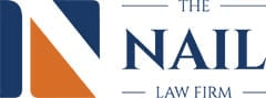 The Nail Law Firm Logo